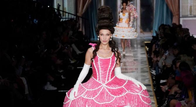 Подготвя се Миланска дигитална седмица на модата
