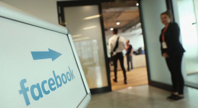 Facebook ще позволи на служителите си да работят от домовете си до края на 2020 г.