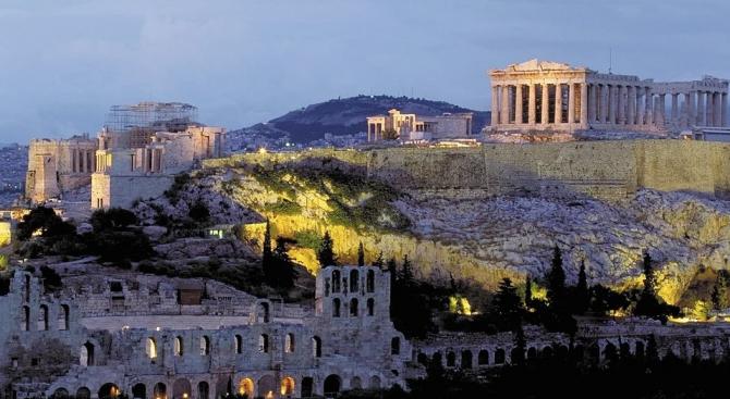 Гърция отпусна 100 млн. евро за последиците от COVID-19 в сферата на културата