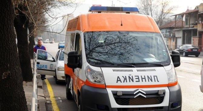 За 24 часа във Варна: Блъснаха трима пешеходци и един велосипедист