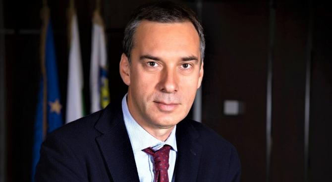 Димитър Николов: Бургазлии, бъдете горди, че нашият град е врата на Европа към света