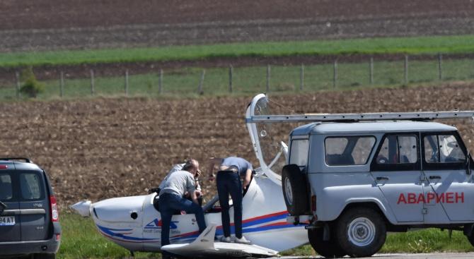 Експерт обясни проблемите при полета на Ивайло Пенчев, който катастрофира със самолет
