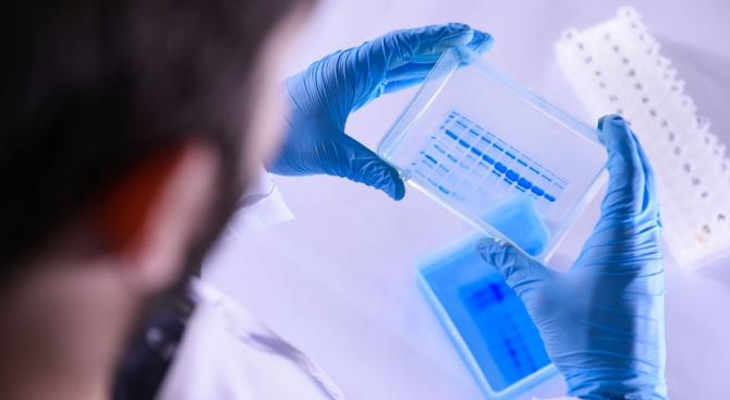 Индексът на репродукция на коронавируса в Германия нараства?