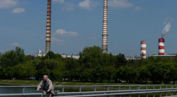 През март промишлено производство в Италия е намаляло с близо 30%