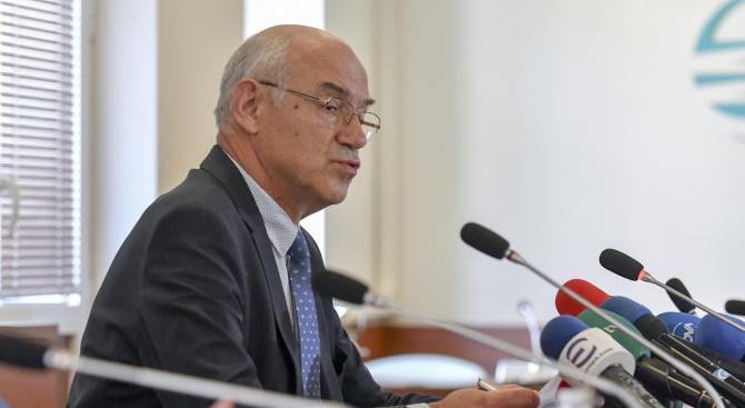 Комисията за енергийно и водно регулиране /КЕВР/ утвърди промяната в