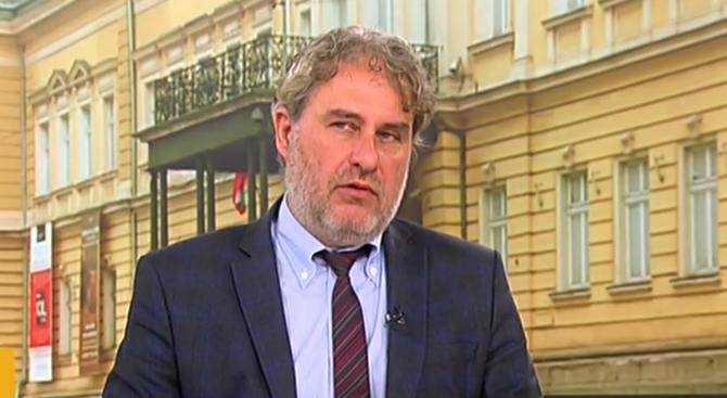 Боил Банов: Ще вземем отношение по всяка отказана помощ