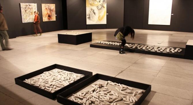 СБХ отваря изложбените си зали на 14 май