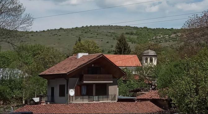 Покрай COVID-19 не забравяйте за хубавите български села!