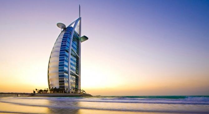 Дубай отваря обществените паркове и плажове