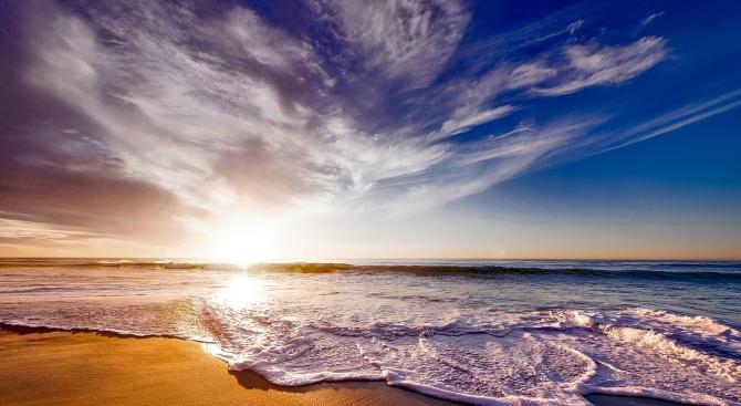 Откриват се процедури за възлагане на концесия на  два морски плажа
