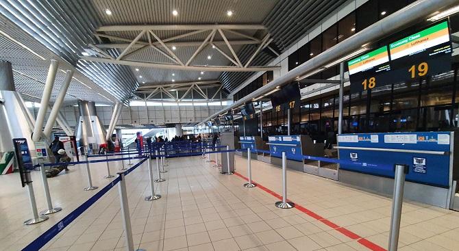 Одобриха актуализираните размери на летищните такси и програма за стимулиращи отстъпки за  летище София