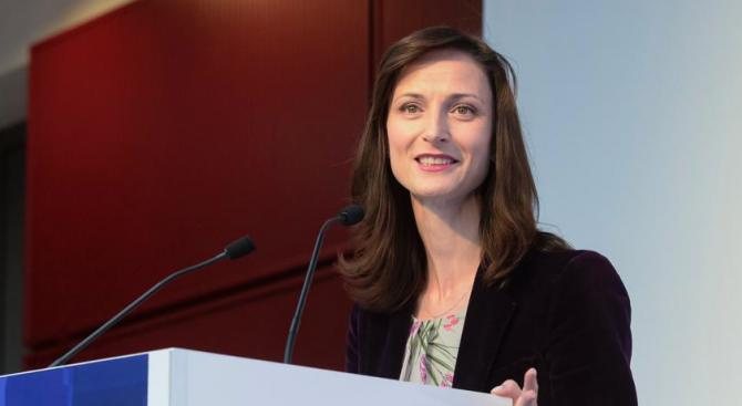 """Мария Габриел: До края на май очакваме първите предложения за действия в рамките на петте мисии в """"Хоризонт Европа"""""""