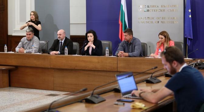 """Отпускат над 16 млн. лева за сектор """"Рибарство и аквакултури"""""""