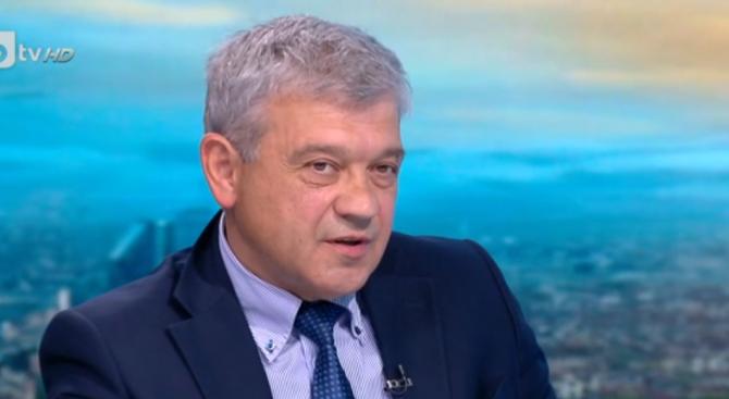 Румен Томов разкри още ли е кмет на Благоевград