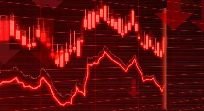 Японската икономика изпадна в рецесия