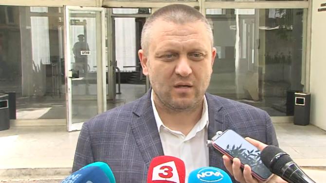 Шефът на СДВР Георги Хаджиев разкри подробности за екшенът снощи
