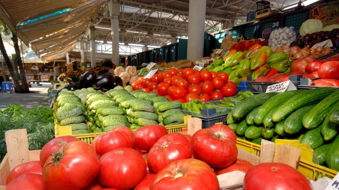 Производителите на плодове и зеленчуци също поискаха намаляване на ДДС