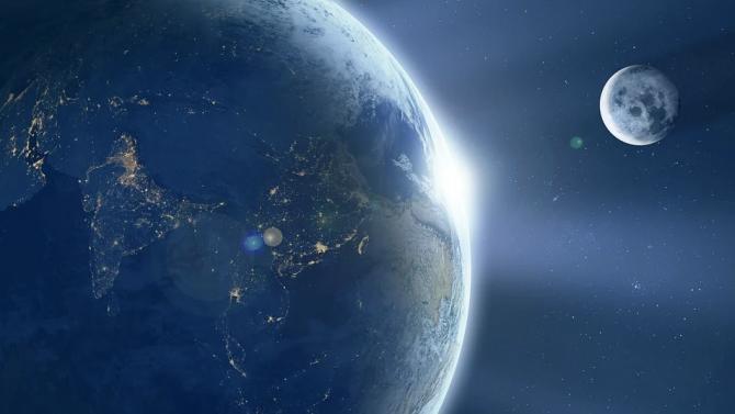 Астрономи се тревожат от хилядите спътници в околоземна орбита