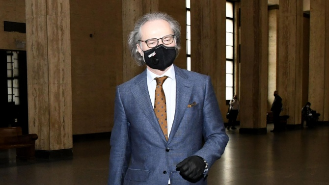 Прокурори писаха до ЕК и ЕП заради Лозан Панов