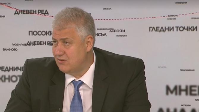 Проф. Асен Балтов коментира одобрява ли отварянето на фитнесите