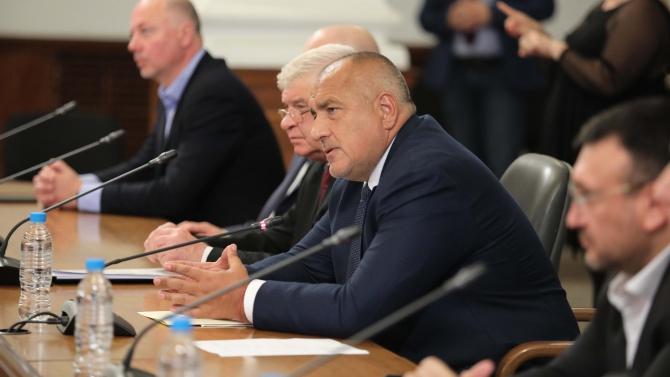 От 1 юни отпада 14-дневната карантина за Гърция и Сърбия, Борисов отговори на Радев