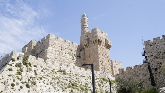 Археолози се натъкнаха на подземен комплекс отпреди 2000 години в Ерусалим
