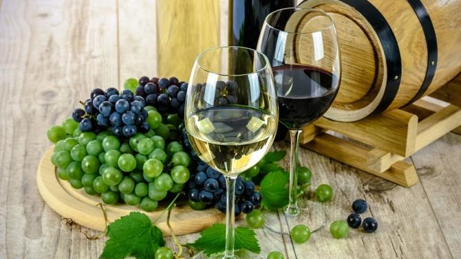 """Ще се прилага нова извънредна мярка """"Съхранение на вино"""""""