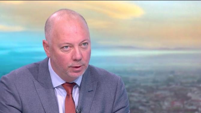 Росен Желязков: Румен Радев не го интересува единството на нацията, целта му е служебно правителство