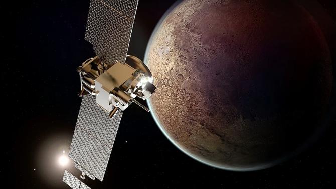 Специалисти от американското космическо ведомство са конструирали установка, която изработва