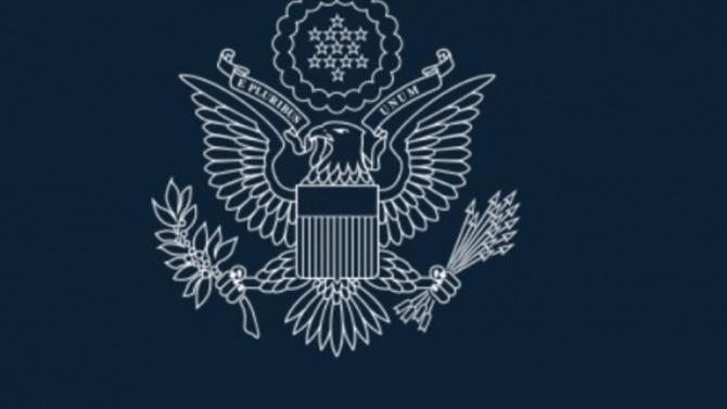 Посолството на САЩ с важно изявление относно COVID-19