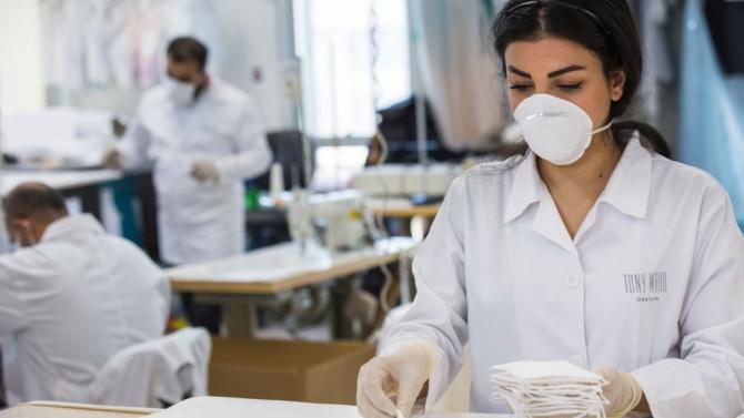 СЗО изрази загриженост относно големия брой нови случаи с коронавирус в бедните страни
