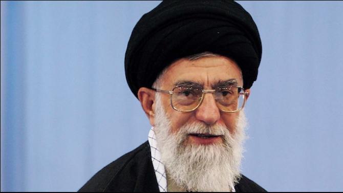 Аятолах Хаменей: Иран ще подкрепи всяка страна или група, бореща се срещу Израел