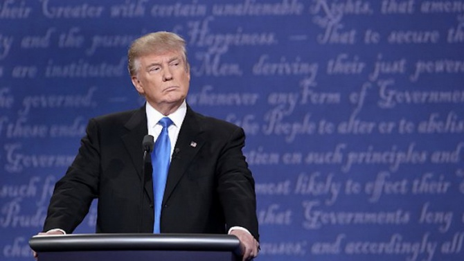 Тръмп спира да приема до ден-два  хидроксихлорохин