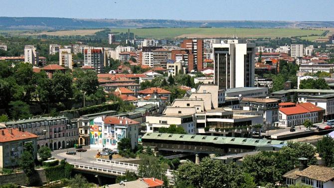 "Променят движението в квартал ""Вароша"" в Ловеч"