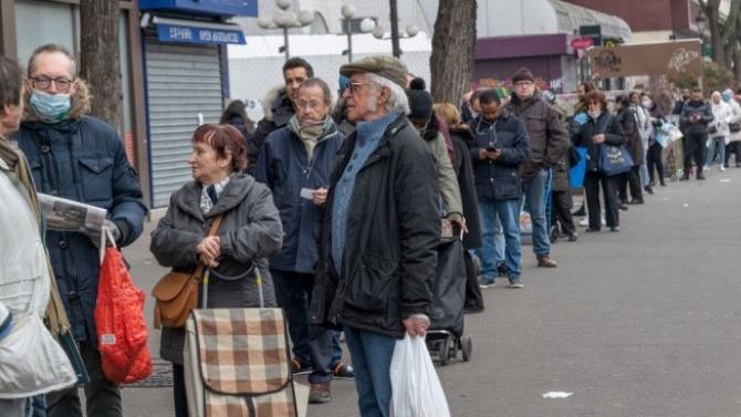 С близо 2% е намаляло населението на Ловешка област