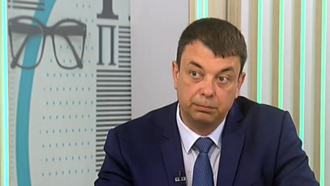 ВМРО предлага хората да имат право да обявяват личен фалит
