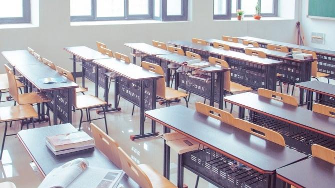 """Синдикат """"Образование"""" предлагат да се приложи диференцирана ставка на ДДС за образователни и културни дейности"""