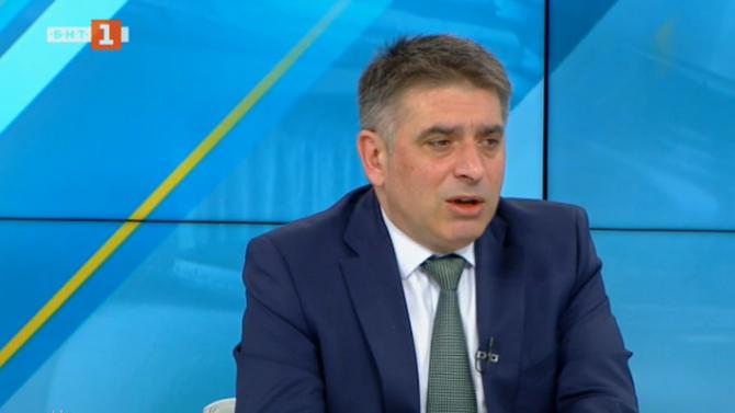 Министър Данаил Кирилов разкри ще видим ли Васил БожковВасил Крумов
