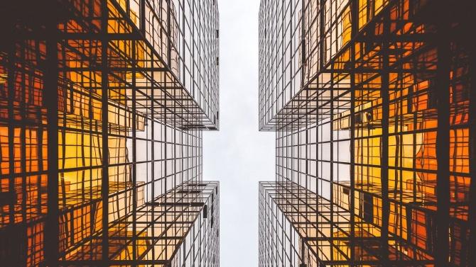 ВАП иска ДНСК  незабавно да провери строеж на небостъргач в центъра на София