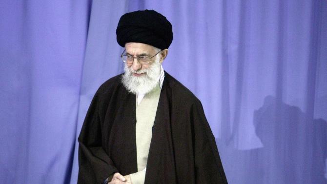Иранският върховен лидер:  Вирусът на ционизма ще бъде унищожен