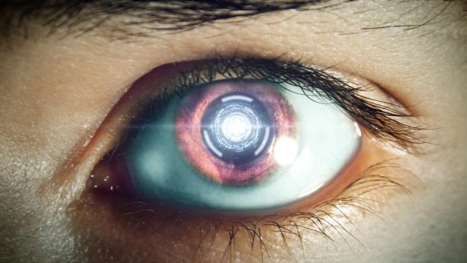 Ново изкуствено око ще позволи на роботите да виждат като нас