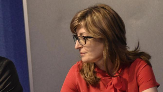 Екатерина Захариева: Изненадана съм, че повече от 30 години продължава да се поставя под съмнение оценката за тоталитарния режим