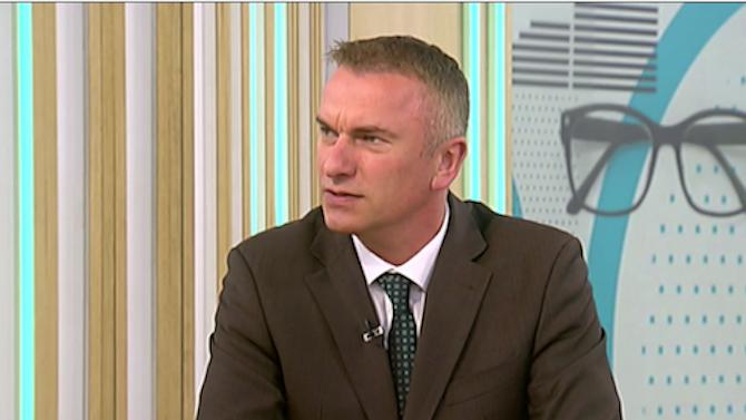Джейхан Ибрямов: ДПС в политически клюки не участва