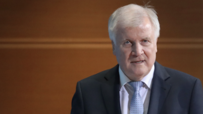 Германският вътрешен министър разочарован от новата Европейска комисия