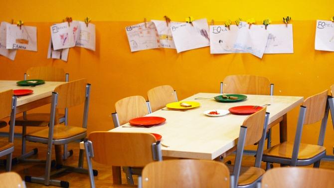 Детските ясли и градини в община Русе вече създават организация,