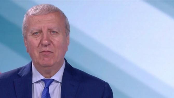 Александър Томов: Никой няма да спечели от свалянето на ДДС за ресторантите