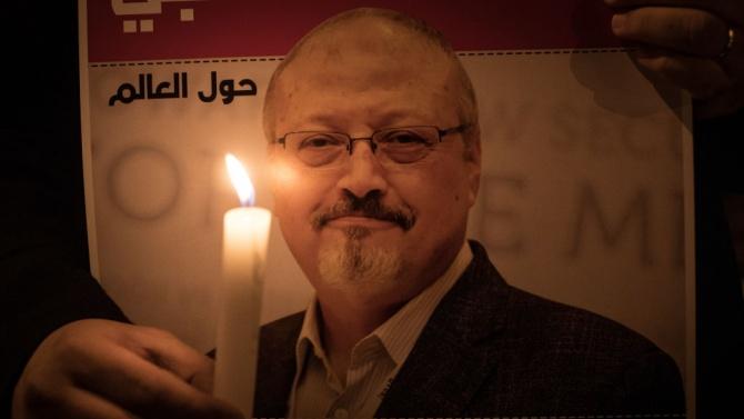 Годеницата на Джамал Хашоги заяви, че никой няма право да прости на неговите убийци