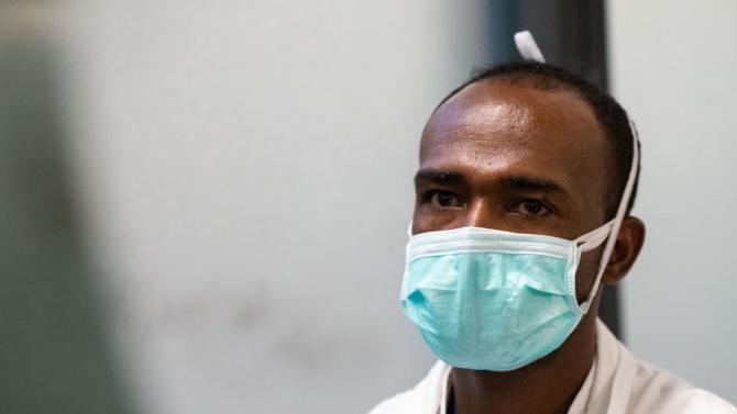 Случаите на коронавирус в Африка надхвърлиха 100 000