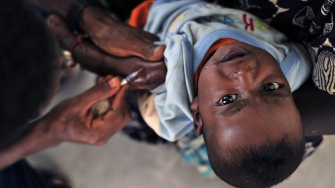 80 млн. деца по света са застрашени от варицела и детски паралич заради прекъсване на ваксинациите