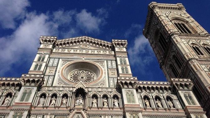 Катедралата във Флоренция отново отвори врати